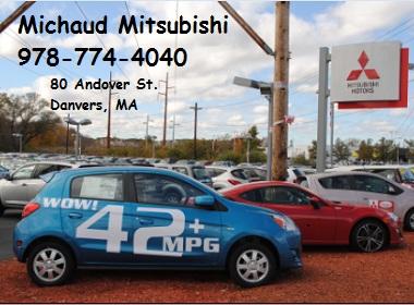 Michaud Mitsubishi Employees