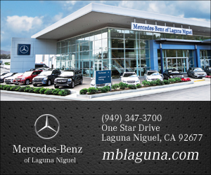 Mercedes benz of laguna niguel employees for Mercedes benz of laguna niguel
