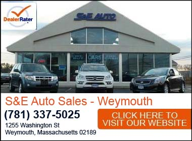 S E Auto Sales Weymouth Employees