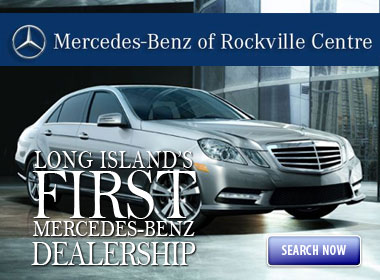 mercedes benz of rockville centre employees