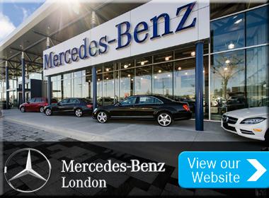 Mercedes benz london mercedes benz service center for Mercedes benz dealer services