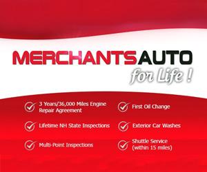 Merchants Automotive Group Used Car Dealer Service