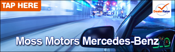 Moss Motors Mercedes Benz Mercedes Benz Service Center