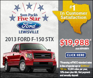 sam pack 39 s five star ford lewisville employees. Cars Review. Best American Auto & Cars Review