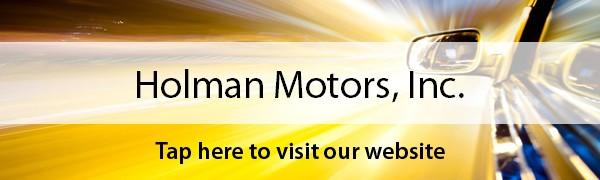 Holman Motors Inc Gmc Recreational Vehicles Service
