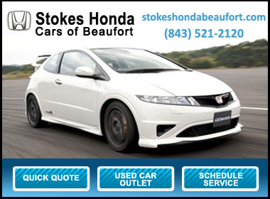 Stokes honda cars of beaufort honda service center for Stokes honda used cars