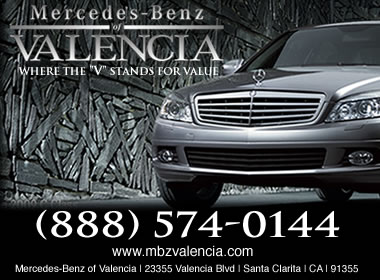 Mercedes benz of valencia employees for Mercedes benz of valencia