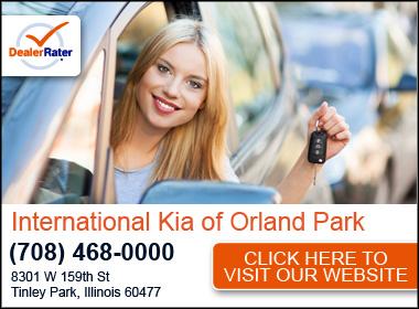 International Kia Of Orland Park Employees