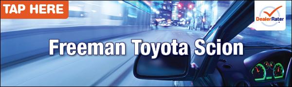 Freeman Toyota Scion Employees