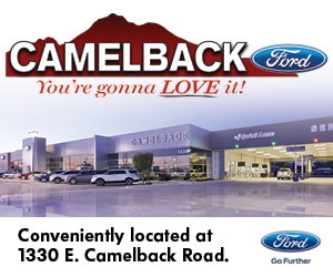 Camelback Ford Lincoln Ford Lincoln Service Center