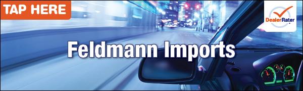 Feldmann imports mercedes benz employees for Feldmann mercedes benz