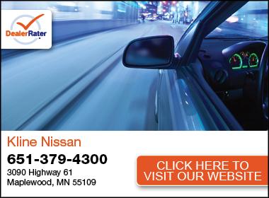 Kline Nissan Nissan Service Center Dealership Ratings