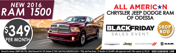 all american chrysler jeep dodge of odessa employees. Cars Review. Best American Auto & Cars Review