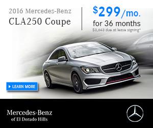 Mercedes benz of el dorado hills mercedes benz service for Mercedes benz of el dorado