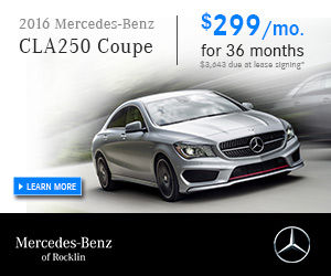 Mercedes benz of rocklin employees for Mercedes benz sacramento rocklin