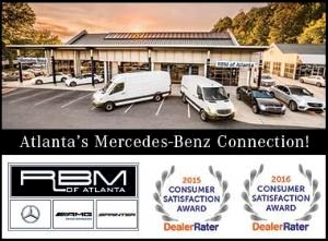 Rbm of atlanta employees for Mercedes benz roswell road
