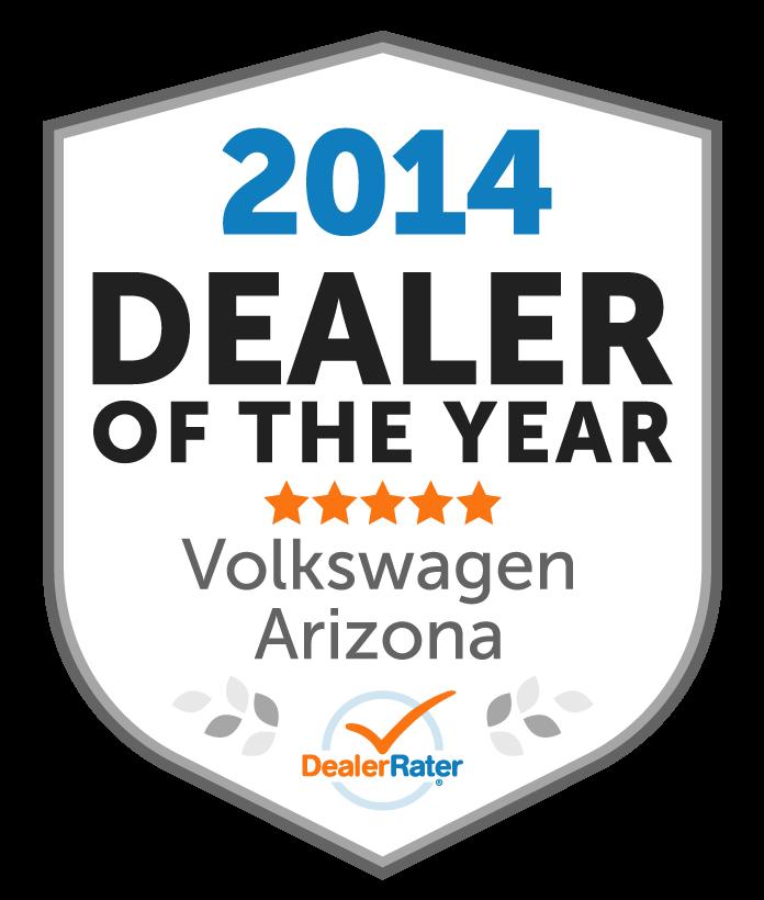 Santan Volkswagen Volkswagen Service Center Dealership Ratings