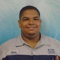 Joshua Ramirez