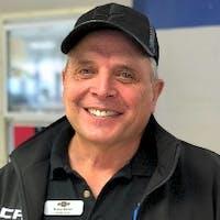 Bruce Baron