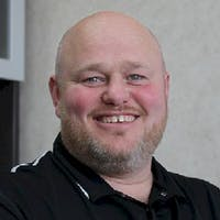 Jason Ediger