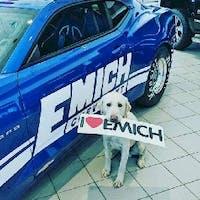 Boone Emich