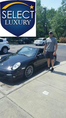 Select Luxury Cars Used Car Dealer Dealership Reviews