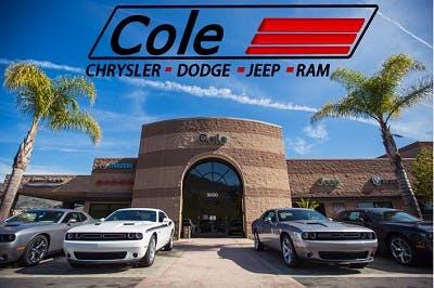 Cole Chrysler Dodge Jeep Chrysler Dodge Jeep Mazda