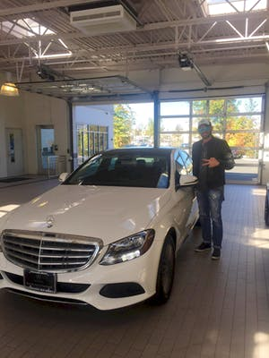 Mercedes benz of flemington mercedes benz service for Mercedes benz customer service email address