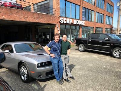 Scap Chrysler Dodge Jeep Ram Chrysler Dodge Jeep Ram