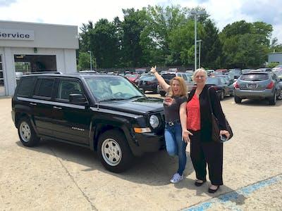 Oxmoor Chrysler Dodge Jeep Ram Chrysler Dodge Jeep
