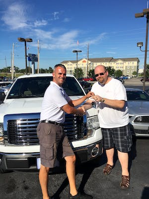 joe cooper ford of tulsa ford service center. Cars Review. Best American Auto & Cars Review