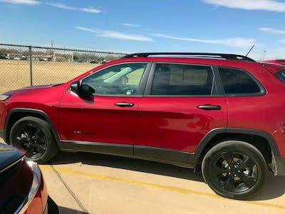 Blake Fulenwider Dodge Chrysler Dodge Jeep Ram