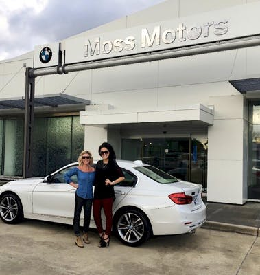 Moss Motors Bmw Bmw Service Center Dealership Reviews