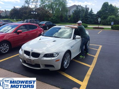 Midwest Motors Used Car Dealer Dealership Ratings