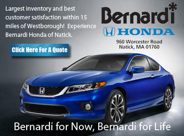 herb chambers honda of westborough vehicles for sale dealerrater. Black Bedroom Furniture Sets. Home Design Ideas