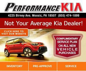 Performance Kia Kia Service Center Dealership Reviews