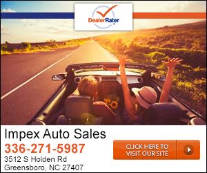 Impex Auto Sales Reviews >> Impex Auto Sales - Used Car Dealer - Dealership Reviews