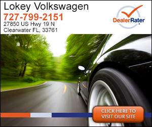 Lokey Volkswagen Volkswagen Service Center Dealership