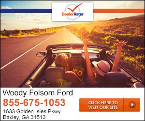 Woody Folsom Ford Baxley Ga >> Woody Folsom Ford Employees