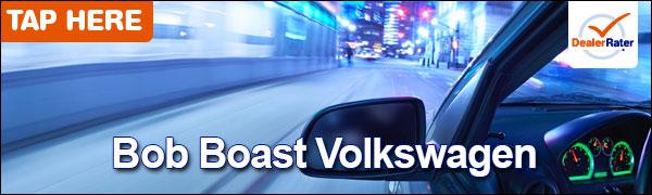 Bob Boast Volkswagen Volkswagen Used Car Dealer