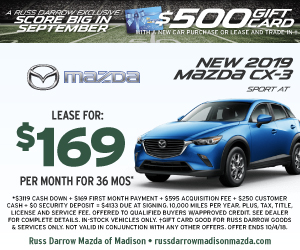 Russ Darrow Mazda >> Russ Darrow Mazda of Madison Employees