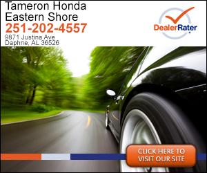 Car Dealer In Daphne Alabama