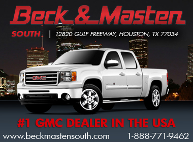 beck and masten buick gmc south employees. Black Bedroom Furniture Sets. Home Design Ideas