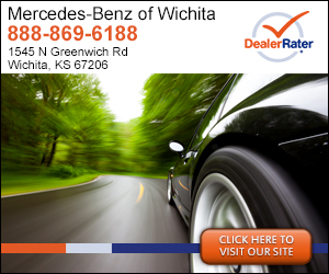 Mercedes benz of wichita employees for Mercedes benz of wichita wichita ks