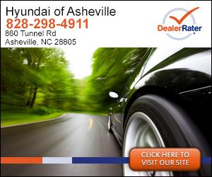 Hyundai of Asheville - Hyundai, Used Car Dealer, Service ...
