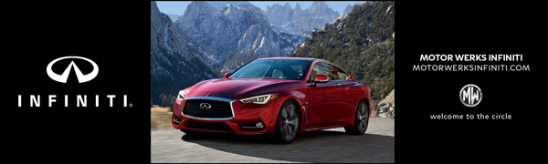 Motor werks infiniti in barrington service center for Motor werks barrington used cars