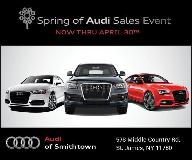 Audi, Service Center