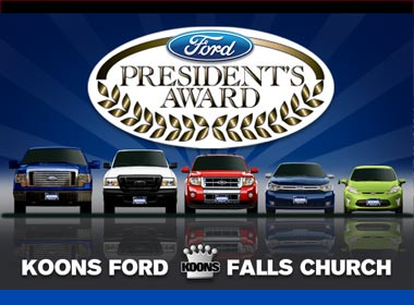 koons falls church ford ford service center dealership ratings. Black Bedroom Furniture Sets. Home Design Ideas