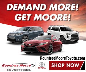 Rountree Moore Toyota >> Rountree Moore Toyota - Toyota, Used Car Dealer, Service Center - Dealership Reviews