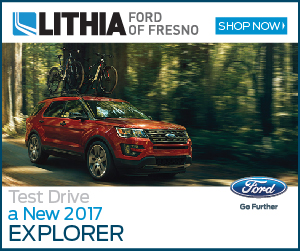 Lithia Ford Lincoln Of Fresno >> Lithia Ford Lincoln of Fresno - Ford, Lincoln, Service Center - Dealership Ratings